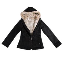 f367b2d0dd9 Hoodlamb Classic Ladies Jacket